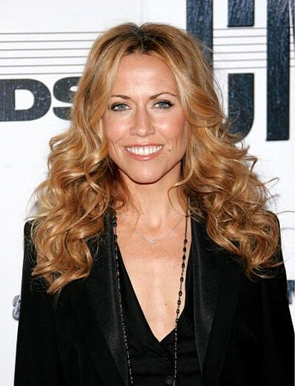 Sheryl Crow headlines Down Syndrome charity event