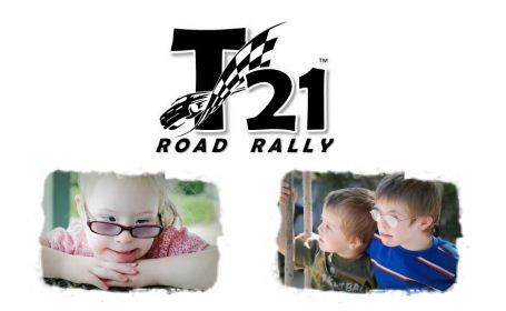 T21 Road Rally