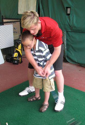 The Brad Hennefer Golf for Life Foundation