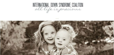 sInternational Down Syndrome Coalition