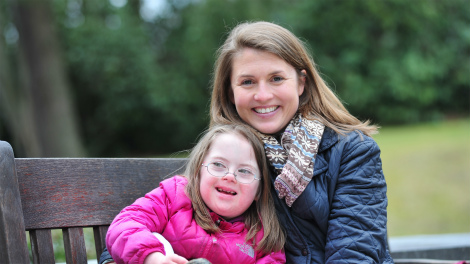 s_3 Myths About Down Syndrome