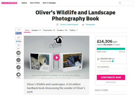 s_Olivers Wildlife