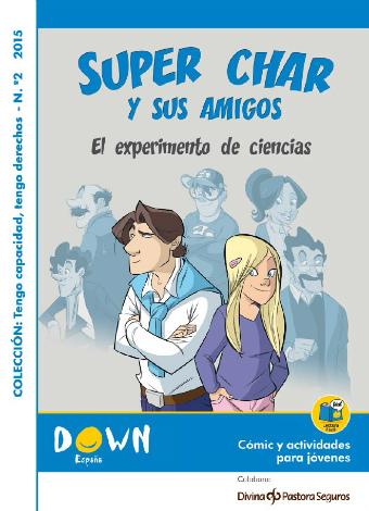 s_Super Char y sus amigos El1