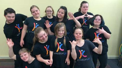 s_The Melbourne dance crew