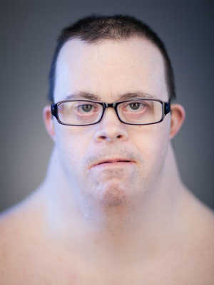 s_This Super Man With Down Syndrome
