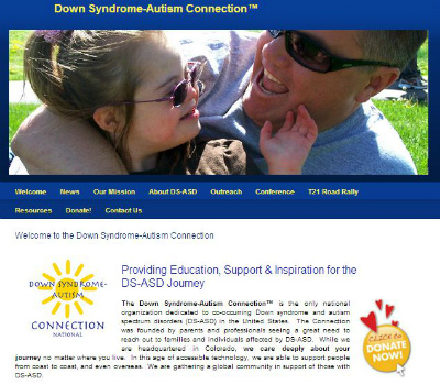 small_Down Syndrome-Autism Connection