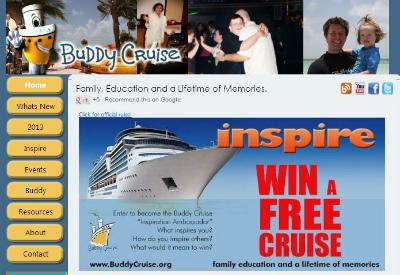 small_buddy cruise